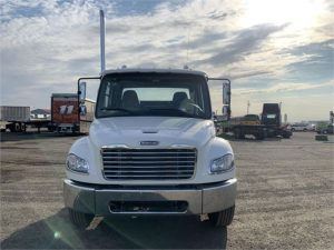 2021 FREIGHTLINER BUSINESS CLASS M2 106 6112428613