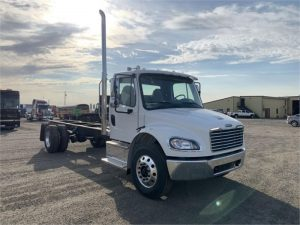 2021 FREIGHTLINER BUSINESS CLASS M2 106 6112428637