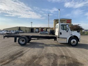 2021 FREIGHTLINER BUSINESS CLASS M2 106 6112428663