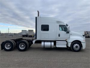 2018 INTERNATIONAL LT 6236402097
