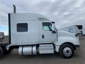 2018 INTERNATIONAL LT 6236439625